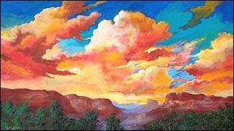 Landscape Art Inspiration Free Art Tips Plus